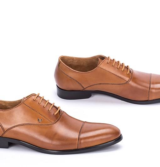 Hombre De 373 Para Martinelli Vestir Zapatos 0204 Yfmgb7Ivy6