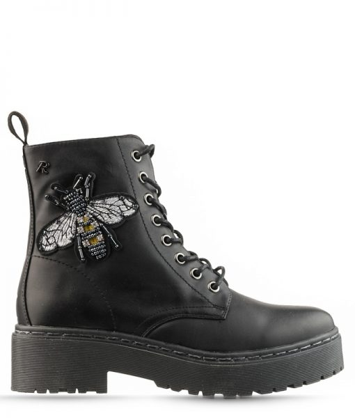 refresh-64553-bota-mujer-negro,scarpacuorecalzados,puertollano